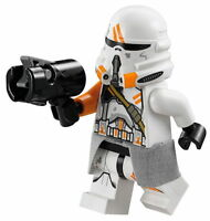Lego Star Wars Utapau Airborne Trooper 212th Clone Trooper From Set 75036
