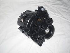 12 Volt Black GM 200 amp 1 wire alternator CS130 Streetrod Samuari TPI racing