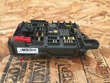 11 BMW E70 X5 XDRIVE5 E71 Power Distribution Junction Block Fuse Relay Box OEM