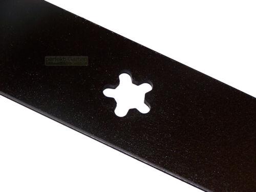 97 CM Messer Satz für Mcculloch M125 M145 M115-97 M125-97 M145-97 H T 97H 97T