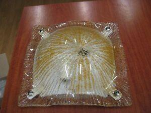 Plafoniere Da Tetto : Sovil plafoniera da tetto casa in vetro di murano
