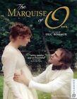 Marquise of O - Blu-ray Region 1
