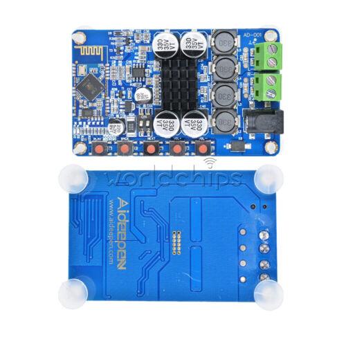 TDA7492P 2X 50W Bluetooth 4.0 Aideepen Audio Digital Receiver Amplifier Board