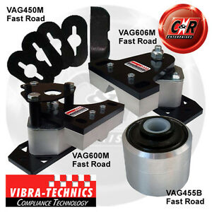 AUDI-A3-8l-1-8-2-0-not-DSG-Vibra-Technics-completo-road-Kit