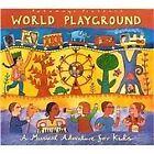Various Artists - World Playground Vol.1 (2001)