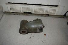 Bridgeport No3 Right Angle Milling Machine Head Attachment Machinist Tool