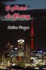 O Natal de Sherry by Cristina Pereyra (2013, Paperback)