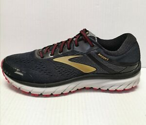 Red Running Shoes Size 11.5 (Medium