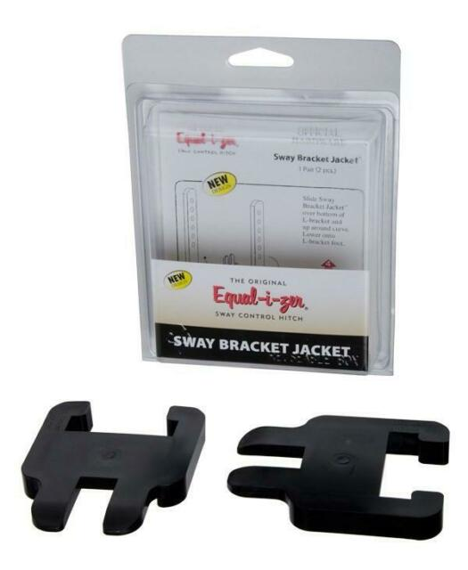 Equalizer 95-01-5150 Equal-I-Zer Pair Of Molded Sway Bracket Jackets