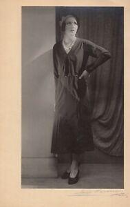 Mode-1930-Henri-Manuel-Photographie-argentique
