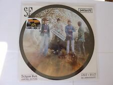 SMALL FACES ITCHYCOO PARK PIC DISC RSD 2017 NEW SEALED