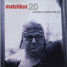MATCHBOX TWENTY Yourself Or Someone Like You (1996 U.S. 12 Track CD)