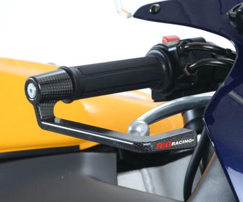 R/&G Racing Carbon Fibre Brake Lever Guard to fit Ducati bikes