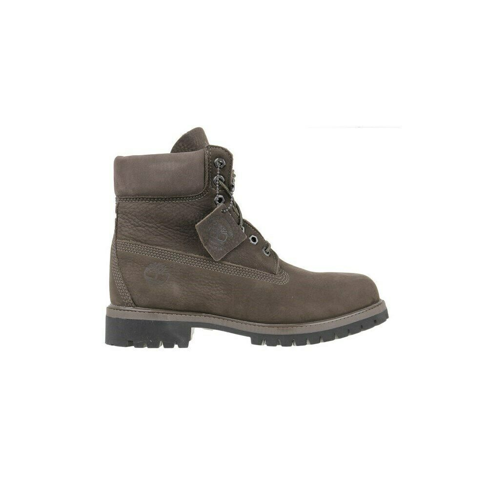 Shoes Universal Men Timberland 6 Premium Boot A1M47 Olive