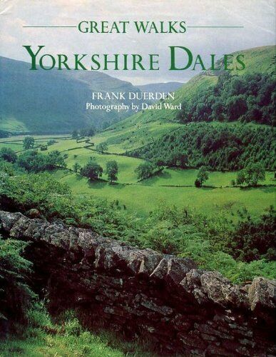 Yorkshire Dales (Great Walks) By Frank Duerden