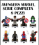 MINIFIGURES-CUSTOM-LEGO-MINIFIGURE-AVENGERS-MARVEL-SUPER-EROI-BATMAN-X-MEN miniatuur 195