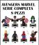 MINIFIGURES-CUSTOM-LEGO-MINIFIGURE-AVENGERS-MARVEL-SUPER-EROI-BATMAN-X-MEN miniatuur 198