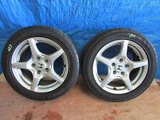 JDM 00 03 Honda S2000 AP1 OEM REAR set, Wheels RIMS only 5x114.316x7.5 et65