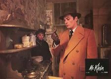 ALAIN DELON SUZANNE FLON MR KLEIN 1976 VINTAGE LOBBY CARD ORIGINAL #4