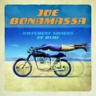 Different Shades of Blue [9/23] by Joe Bonamassa (CD, Sep-2014, J&R Adventures)
