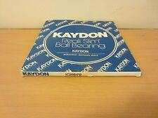 Kaydon Kc080xp0 Open Reali Slim Bearing Type X Four Point Contact