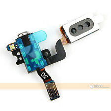 Headphone Audio Jack Ear Speaker Flex For Samsung Galaxy Note 3 N9000 N900A (3G)
