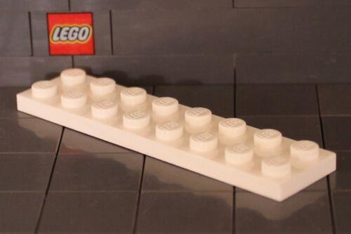 Choose your Color **Ten per Lot** Plate 2 x 8 #3034 LEGO