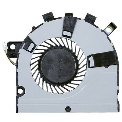 New For Toshiba Satellite E55 E55D E55DT E55T Series CPU Cooling Fan K000150240