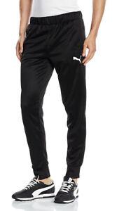 Puma Men's DryCell Track Pant Joggers Black Slim Fit 838330-01 ...