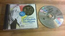 CD Ethno Eva Svobodova - Du Meydele Du Sheyns (17 Song) MULTISONIC