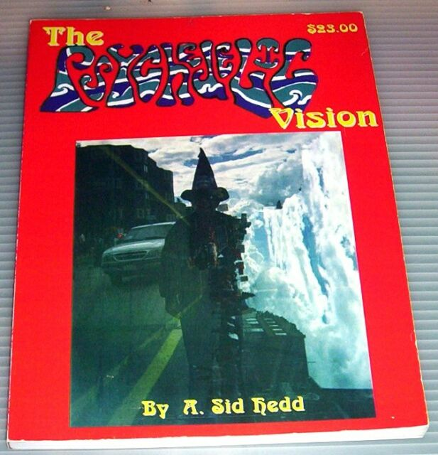 Signed PSYCHEDELIC VISION ART POEMS PSYCHEDELIC LSD REVOLUTION Timothy Leary