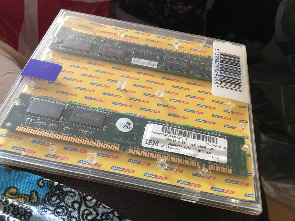 Dane-elec, 256mo, SDRAM