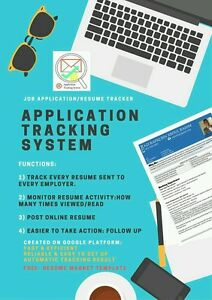 Job-Application-Tracking-System-Resume-Tracker