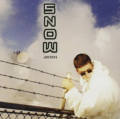 Snow | CD | Justuss (1996)