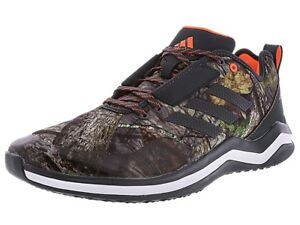 New-Men-039-s-Adidas-Speed-Trainer-3-0-Athletic-Baseball-Shoes-Sz-8-5