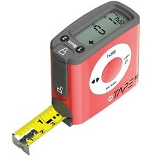 Electronic Measuring Tape SAE Metric Distance Measure Tool Digital LCD Display