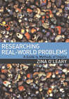 Researching Real-World Problems: A Guide to Methods of Inquiry by Zina O'Leary (Paperback, 2005)