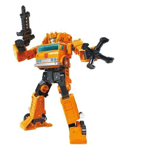 Transformers GUERRA per Cybertron Earthrise VOYAGER Rampino