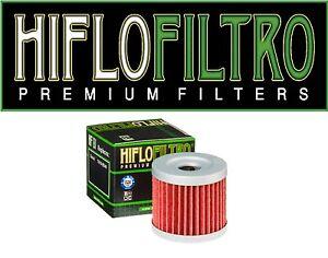 FILTRO OLIO MOTORE HIFLO HF131 PER HYOSUNG GV 125 C AQUILA 2010