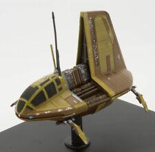 Star Wars Starships & Vehicles ISSUE 70 - NEIMOIDIAN SHUTTLE