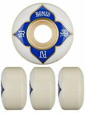 Bones Wheels Ladd Lotus 53mm V1 Standards STF Wheels