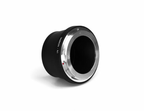 TAMRON-Nikon1 Objektivadapter Tamron Objektiv Adapter für Nikon 1 Kamera N1