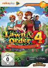 Lawn & Order 4 - Durch Dick und Dünger (PC, 2016, DVD-Box)