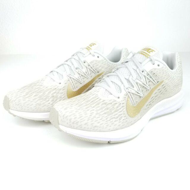 Nike Zoom Winflo 5 Womens Aa7414-600