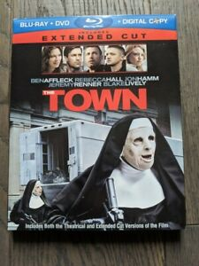 The-Town-Extended-Edition-Blu-ray-DVD-w-Slipcover