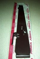 Kirby G5 Rear Handle Cover. Handle Back With Lower Cord Hook 673797