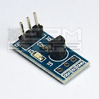 SHIELD DS18B20 MODULO SENSORE DI TEMPERATURA da -55 a 125 °C ARDUINO - ART. CD07