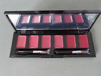 Skinn Cosmetics Hollywood Velvet Lip Palette