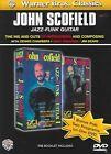 John Scofield Jazz Funk Guitar 0654979085539 DVD Region 1