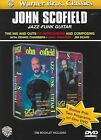 John Scofield Jazz Funk Guitar 0654979085539 DVD Region 1 P H